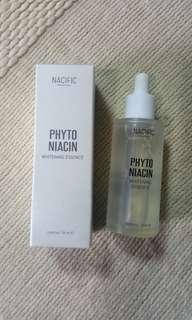 NACIFIC Phytoniacin Whitening Essence 50ml