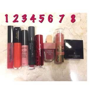 Make Up Mulai Dari 25.000 - 150.000