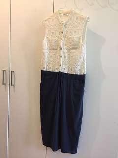 🚚 典雅連身裙