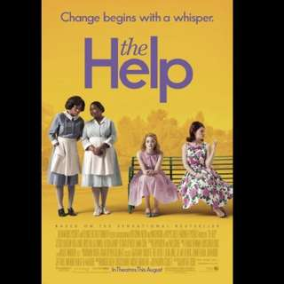 [Rent-A-Movie] THE HELP (2012)