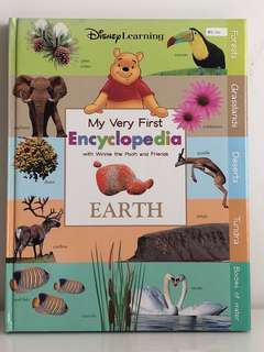 My Very First Encyclopedia