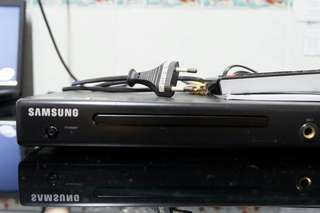DVD PLAYER SAMSUNG (Nego)