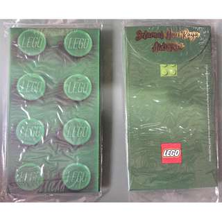 Green Packets (Lego)