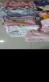 Baby Clothes 0 to 6months