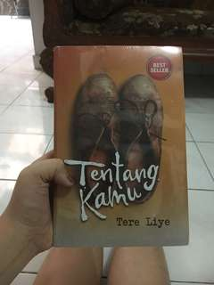 Novel Tere Liye (Original)