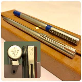 Waterman Pen- Roller & ball point