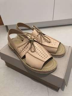 Camper Twins Sandals 涼鞋 initial