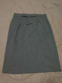 Twentyone Grey skirt