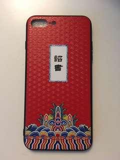 iphone 7 plus/8 plus手機套