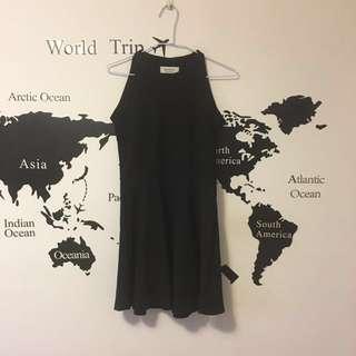 🚚 黑色小洋裝