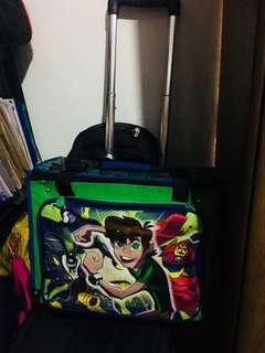 Ben Ten Big Trolley Bag