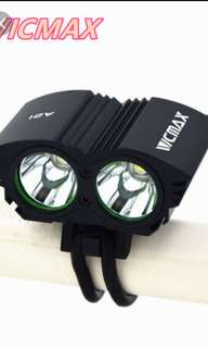 Vicmax 21 headlight