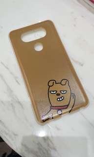 LG V20 Kakaofriends Frodo 手機殼 case