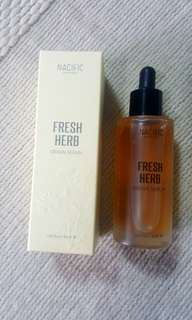 NACIFIC Fresh Herb Origin Serum- New