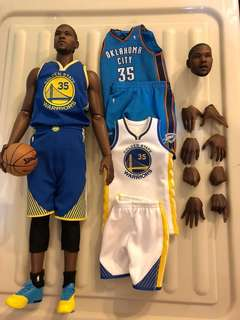 Enterbay Kevin Durant NBA