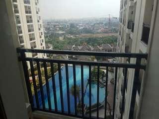 Cinere Resort Apartment tipe Studio