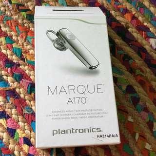Bluetooth Headset, Plantronics