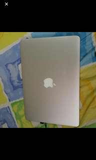 MacBook Pro Rentina , 13 inch , late 2013