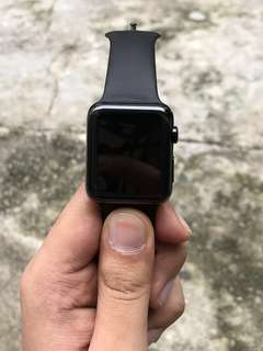 Apple Watch Stainless Steel/Sapphire/Ceramic Series 1