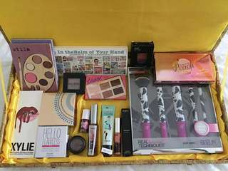 Jual Makeup Branded New and Preloved
