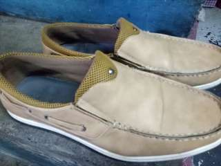 2nd hand topsider