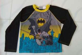 Kid's Batman Sweater