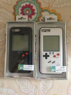 I phone case 7/8 plus game boy 手機殼