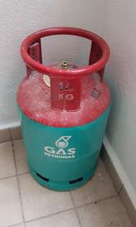 Gas Cylinder/ Tong Gas 14KG