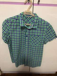 H&M polo size US 11-12 yrs old