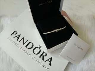 💯% Authentic Pandora Bracelet