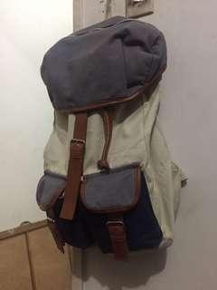 Flying Dutchman Rucksack Bag (Brand New)