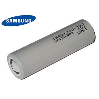 {MPower} 三星 Samsung INR 21700 3270mAh 3.6V Battery 鋰電池 充電池 - 原裝正貨
