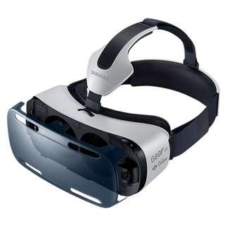 Samsung Gear VR Innovator Edition for Galaxy Note 4