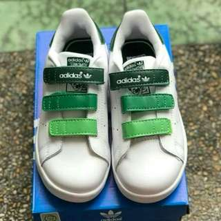 📚 New! Stansmith Kids! Lower Price in the Market! Replica, High Quality 👍