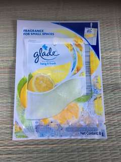 [Limited Stock] 1pc Glade Fragrance For Small Space (Lemon)