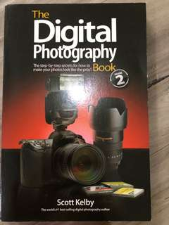 The digital photography book vol 2