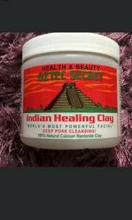 AZTEC HEALING CLAY