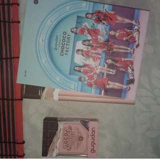 Want to sell Lovelyz, Oh My Girl, Gugudan, Pristin, Loona and more albums