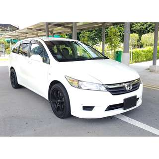 PHC Ready - Honda Stream 1.8A