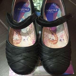 Frozen School shoes