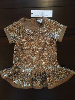ORIGINAL Little Marc Jacobs Sequin Dress