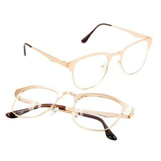 Eyeglass (Replaceable Lens)