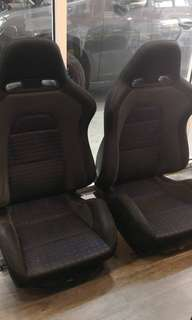 Recaro Evo 8 for VW (one pair)