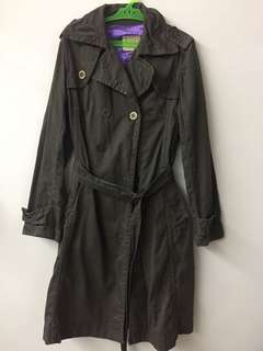 Trench Coat A