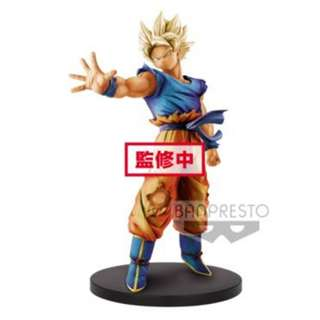 [預訂] Banpresto Blood of Saiyans Son Goku Special (日版)