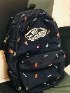 [全新] Vans 書包 backpack 袋 背囊