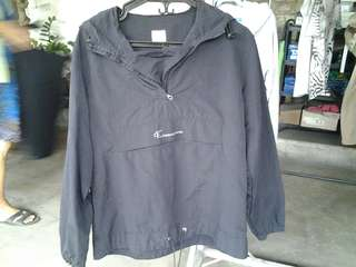 Calvin Klein Repellant Jacket with Hood