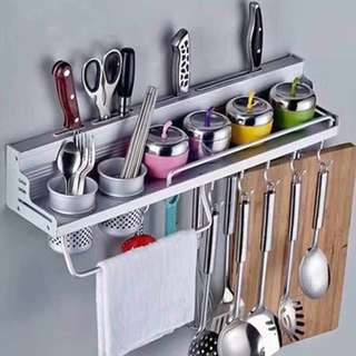KITCHENWARE RACK