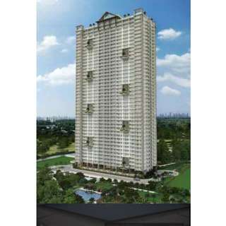 2BR for sale in PRISMA RSIDENCES near BGC and SM Aura Taguig Mckinley