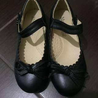 Mario D'boro School Shoes
